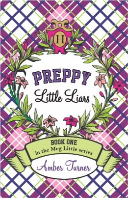 Buy Preppy Little Liars today at Amazon and Smashwords